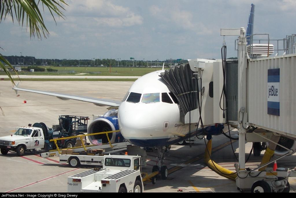 Tallahassee to be served by jetBlue?