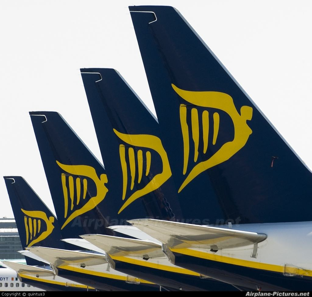 Bachelor party causes Ryanair flight to divert