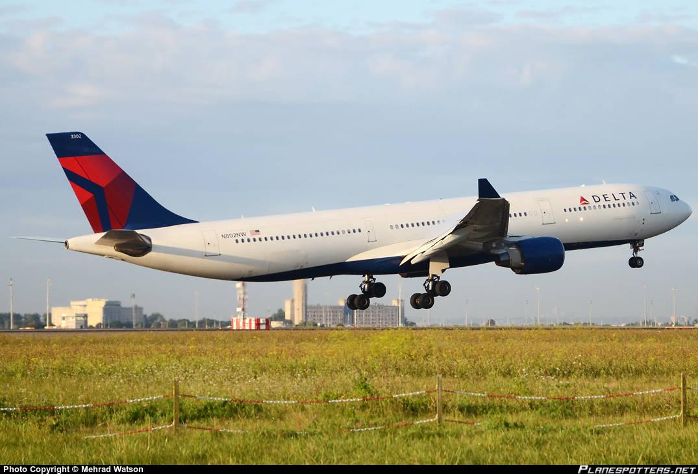 Delta Air Lines reveals new ad