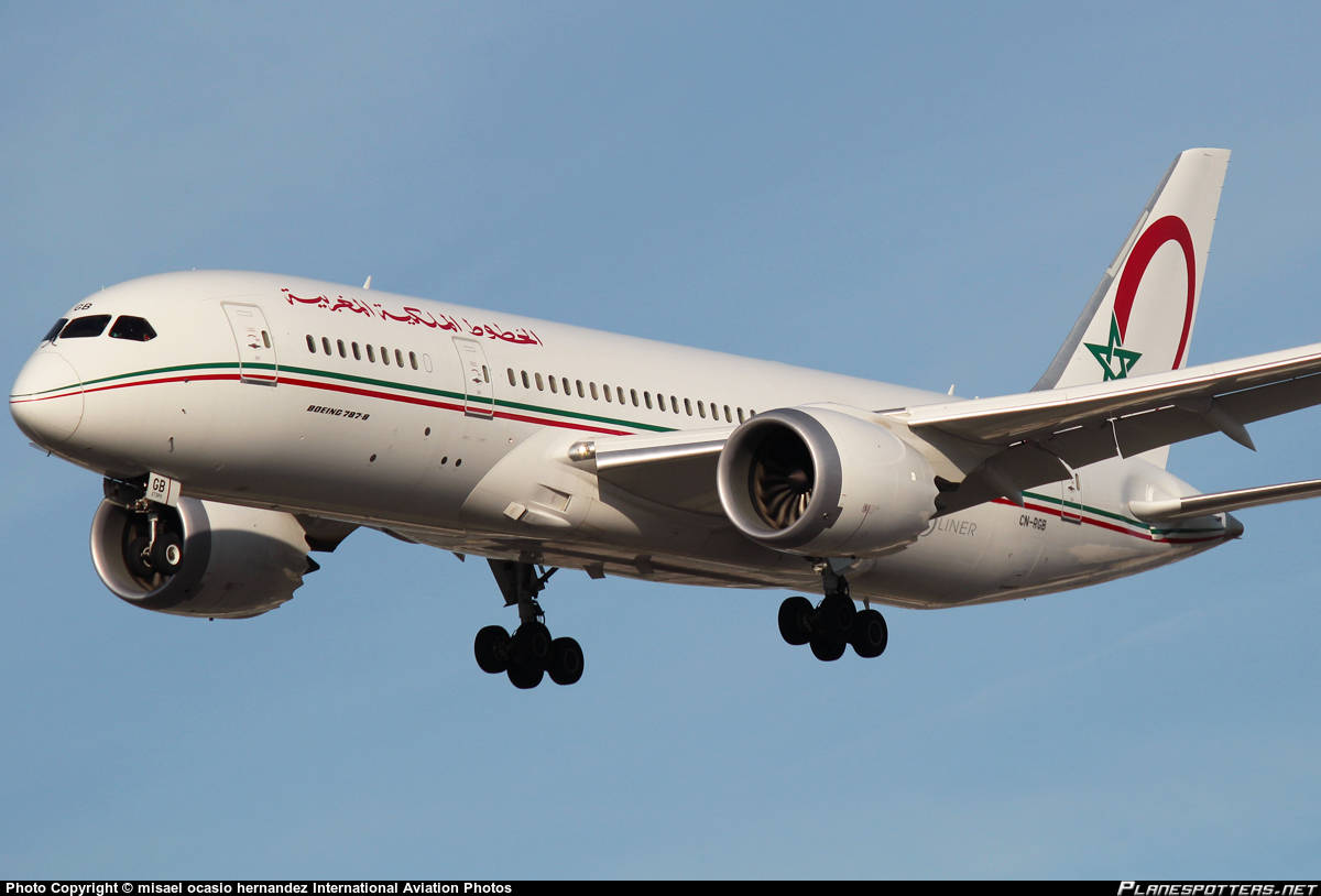 RAM Royal Air Maroc forced to pay 4000$ in compensation