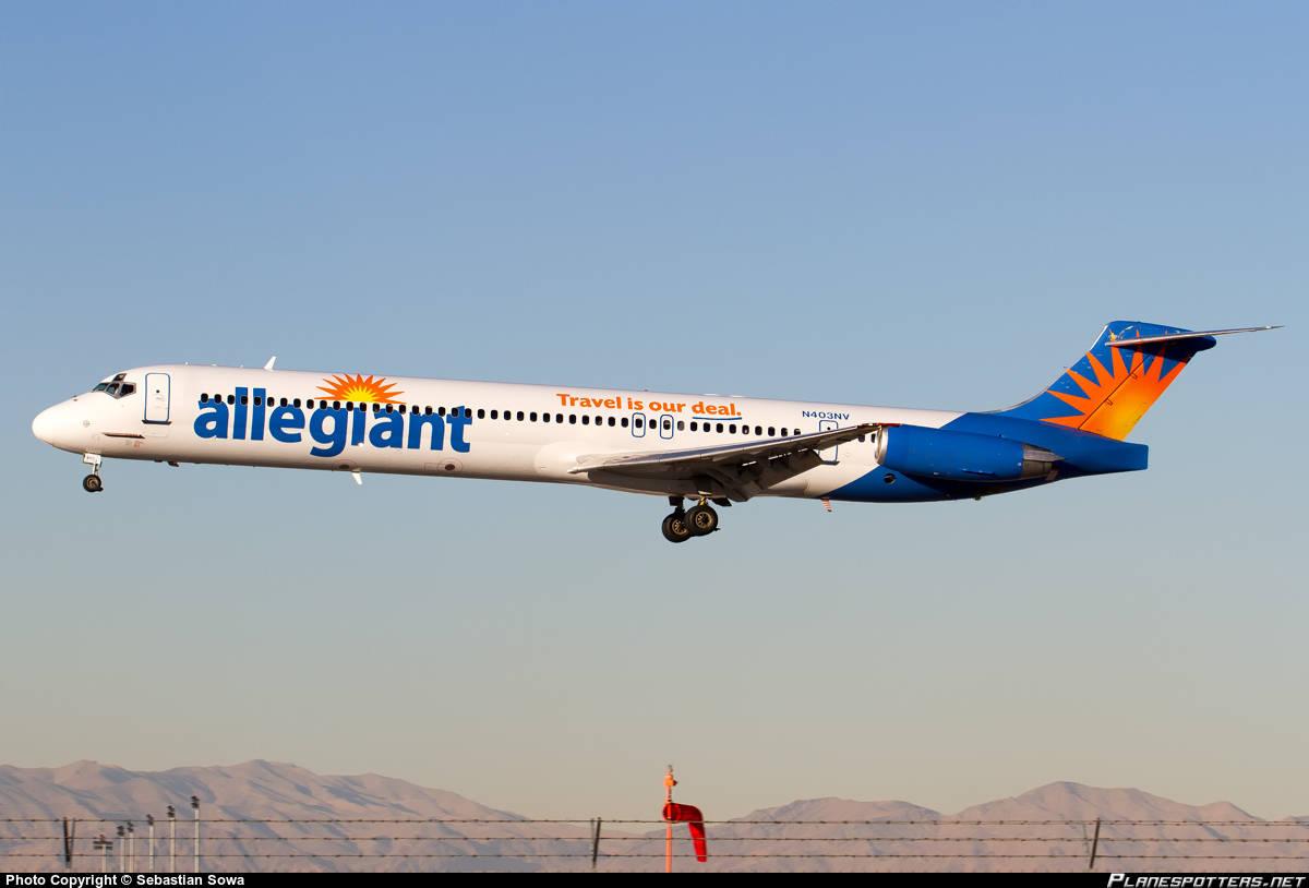 Same plane makes 4 emergency landings in 6 weeks because of recuring problem
