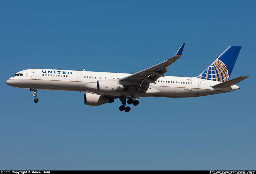 UA-710 has flap issues during approach at DEN