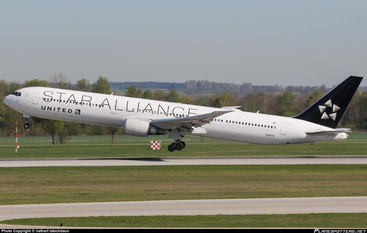 UA-102 has mid-flight engine shut down