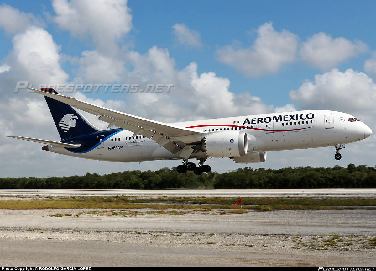 Aeroméxico apologies after religious incident