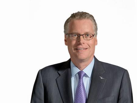 Richard Anderson retires, Ed Bastian takes over