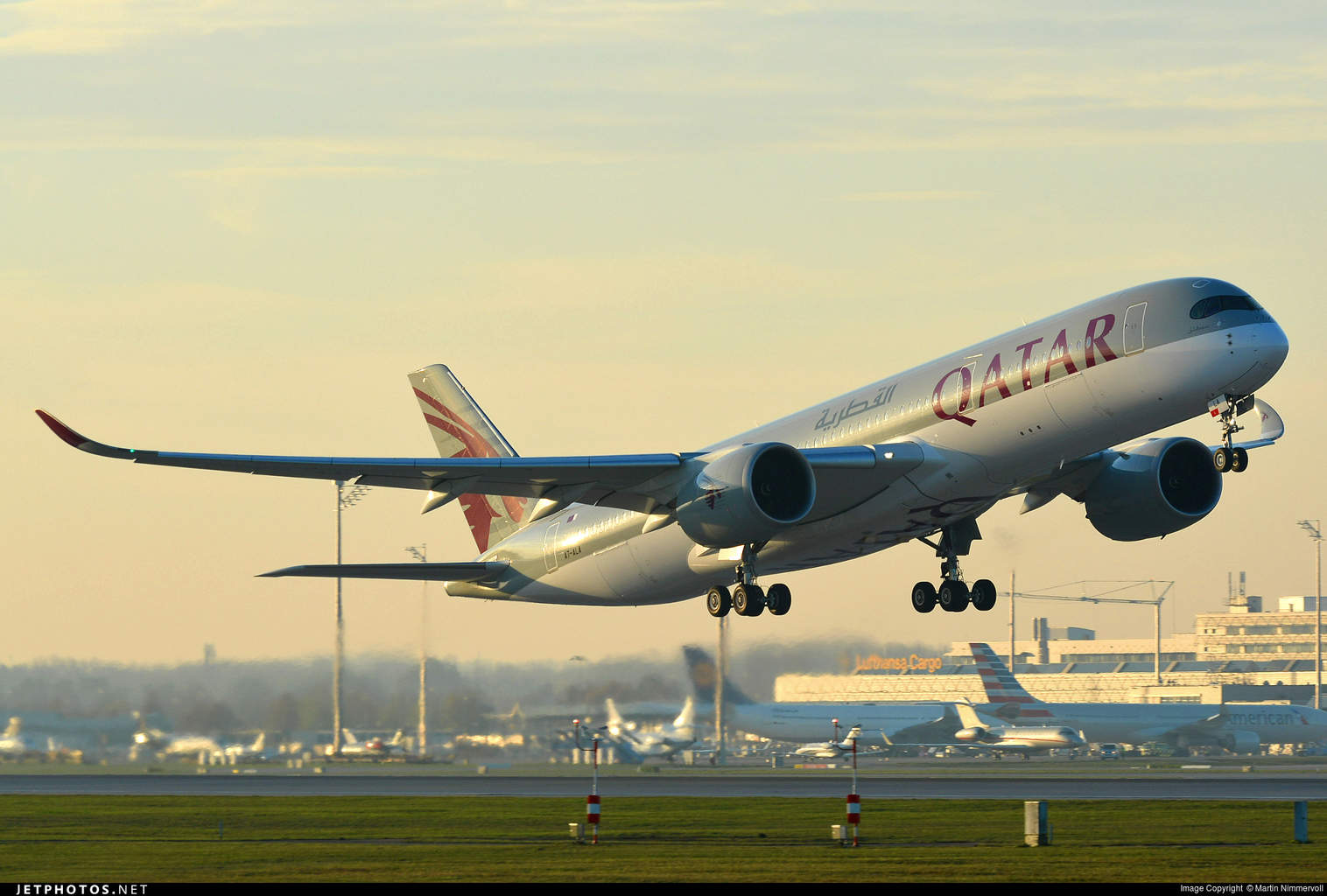 AWARE calls for boycott of Qatar Airways