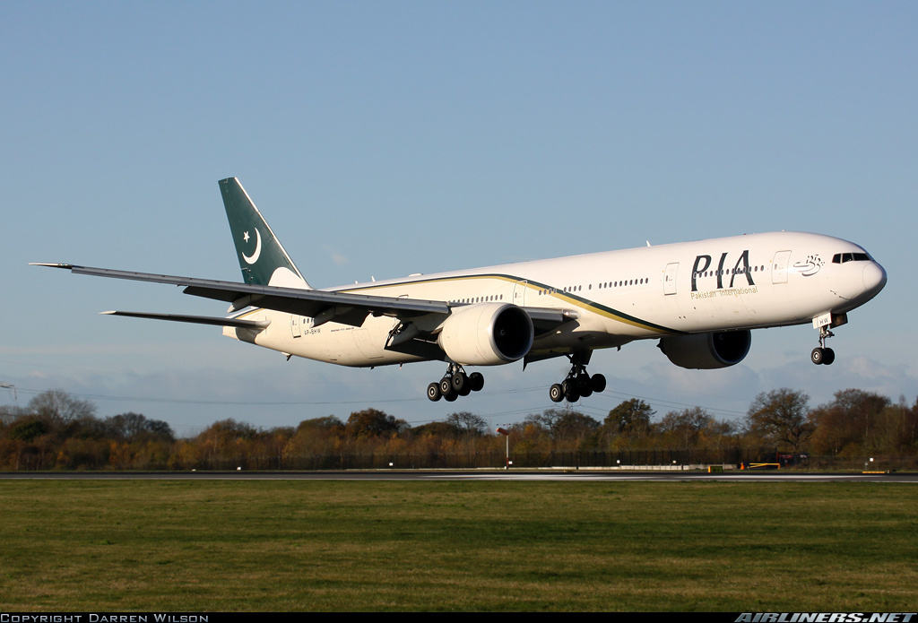 PIA-Pakistan International Airlines to be demised