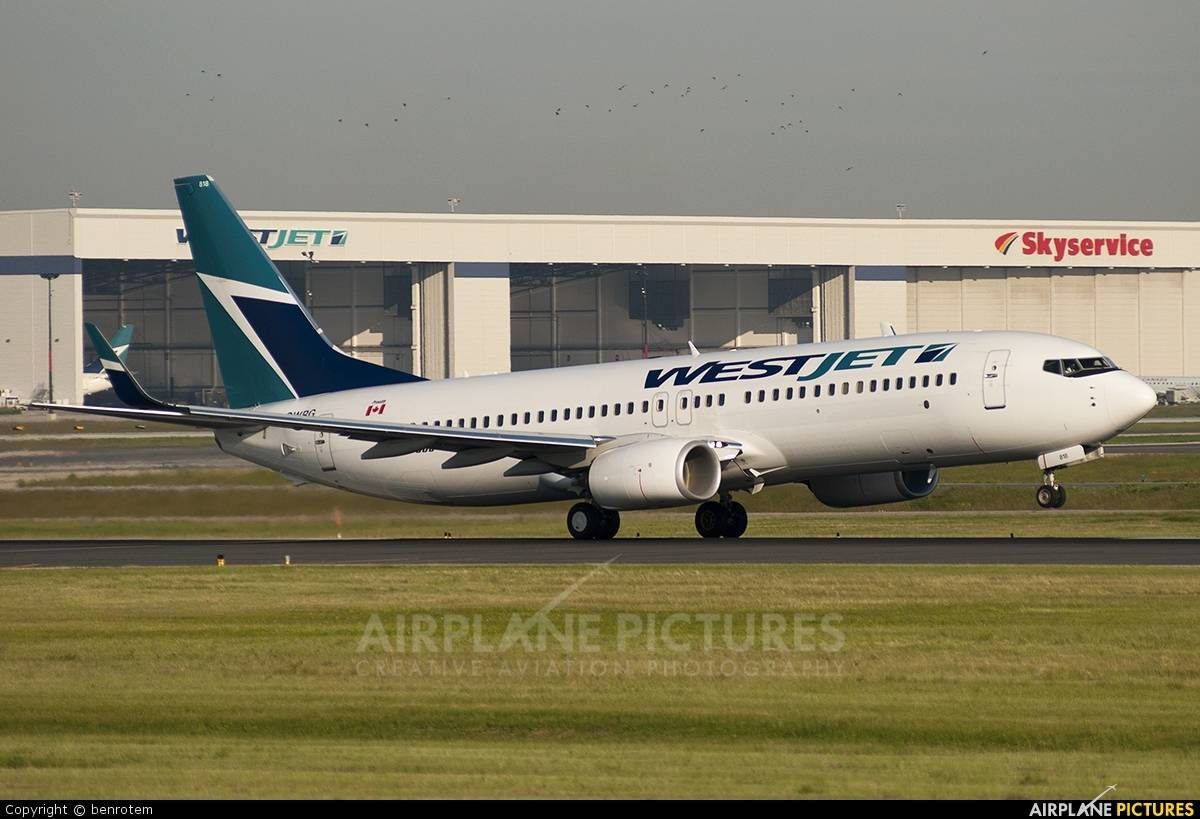 WestJet launches seasonal flights from Vancouver to Halifax