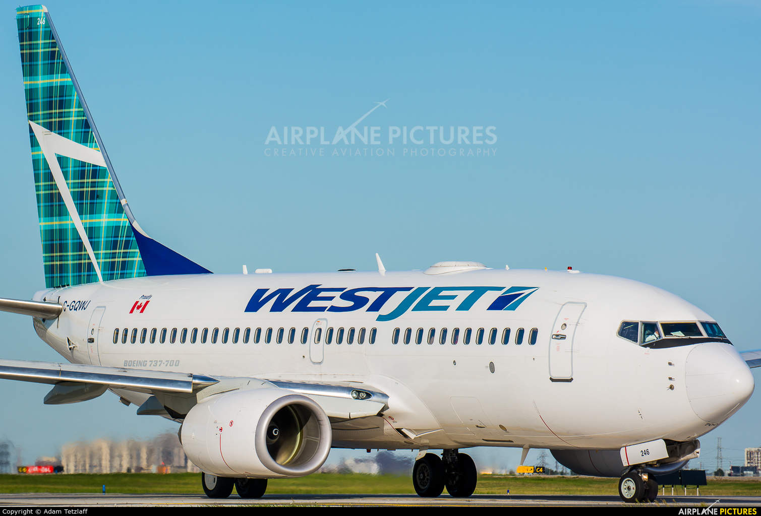 WestJet hires EY to assess sexual harassment claims
