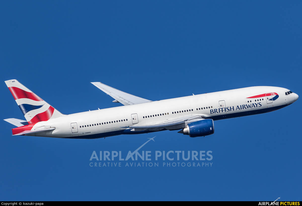 British Airways launches Gatwick-Cape Town