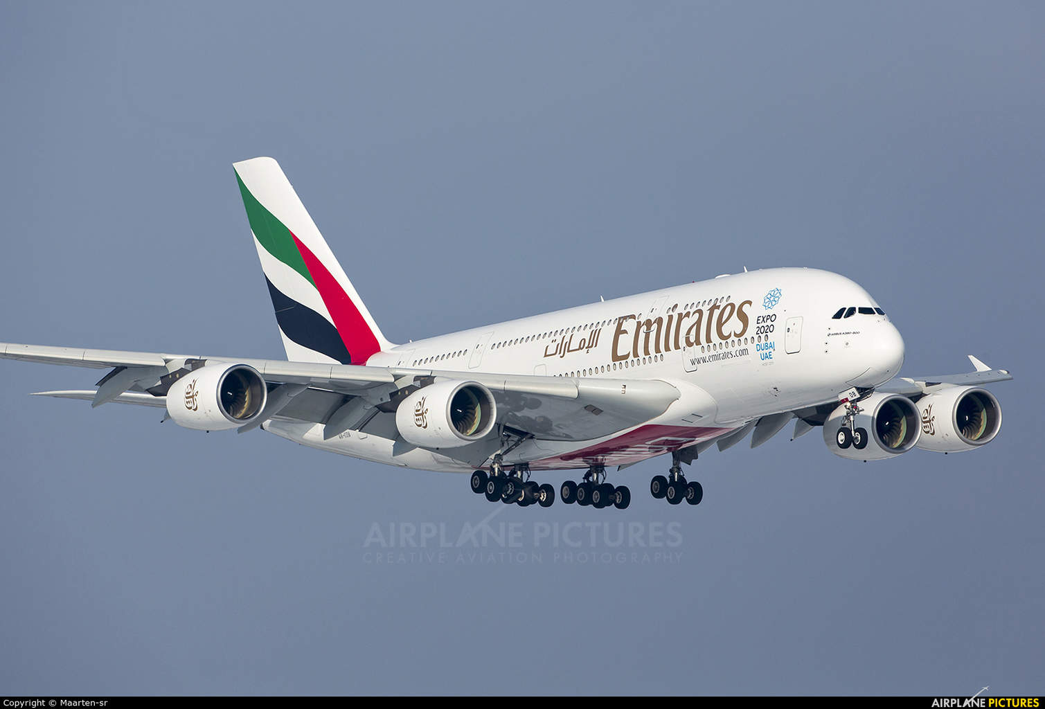 Hungary offers 5th Freedom rights to Emirates