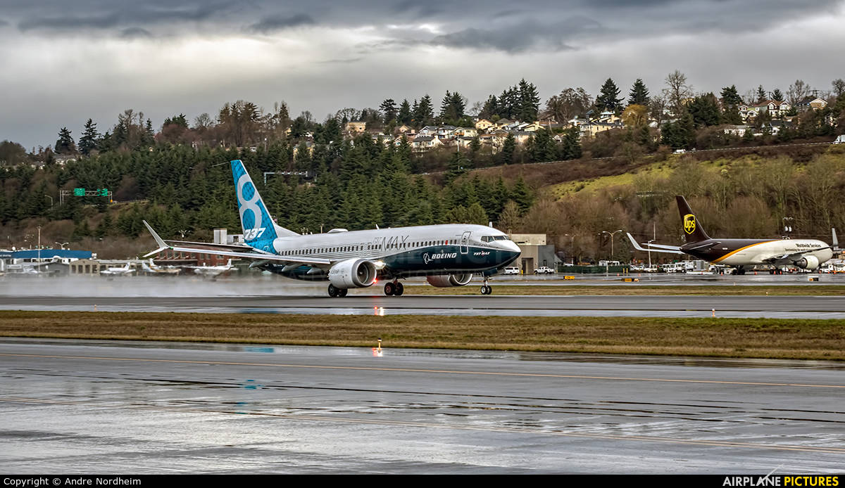 Pilots wont fly 737MAX until Southwest agrees on new contract