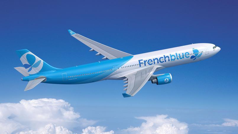 Groupe Dubreuil launches FrenchBlue