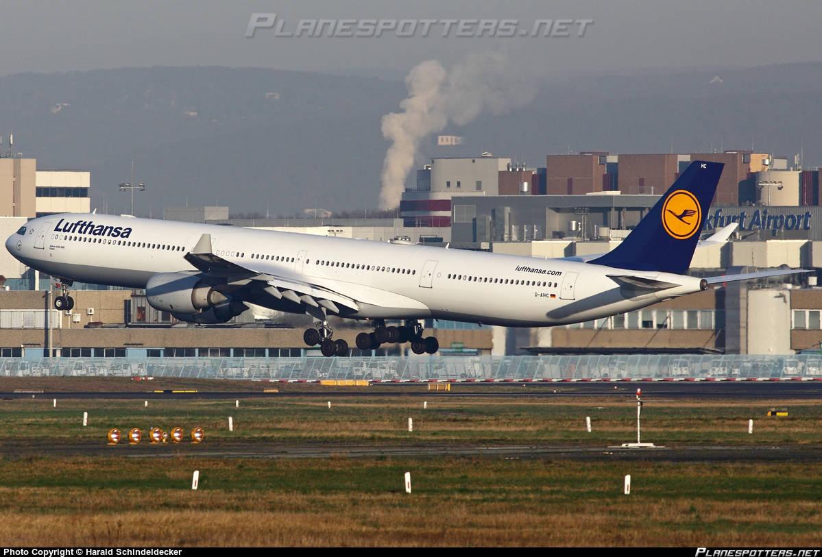 9 year old girl dies on Lufthansa flight from Shanghai to Munich