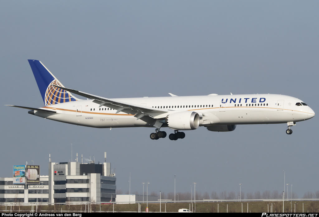 United Airlines adds Hangzhou