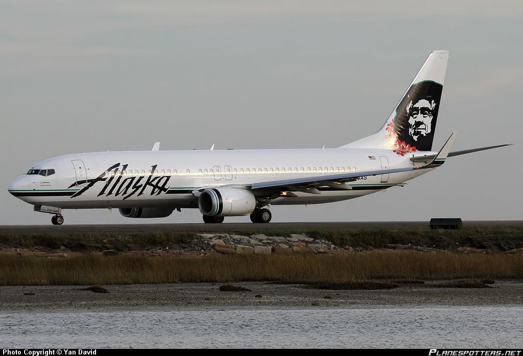 Fire onboard Alaska Airlines flight to Hawaii