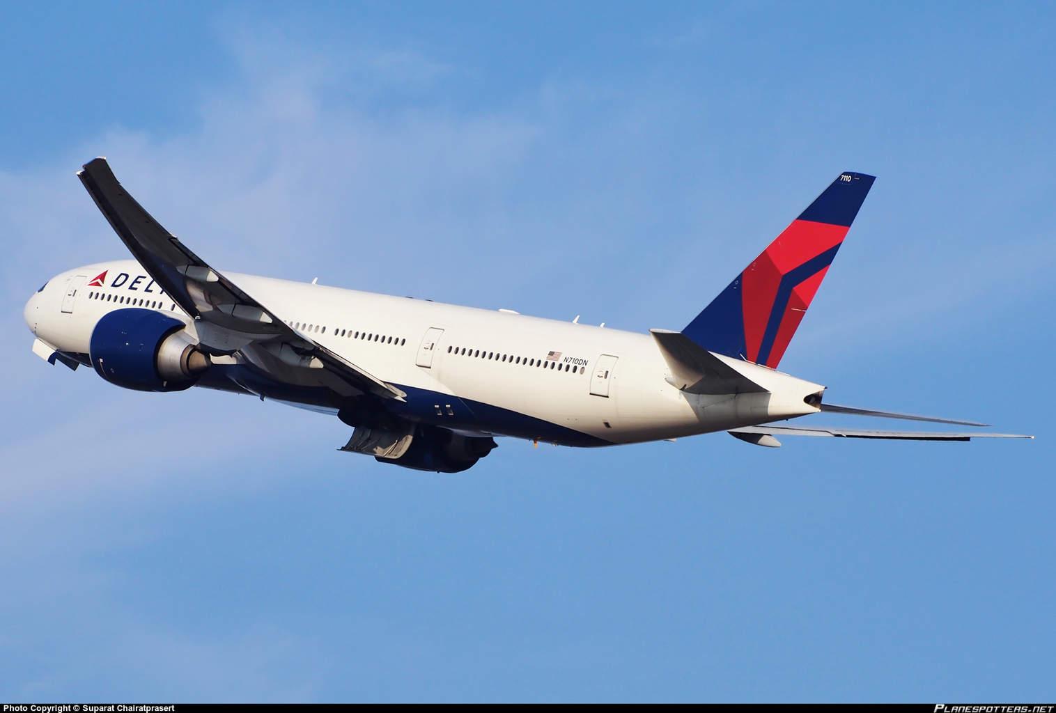 Boeing 777 dominates ULH routes