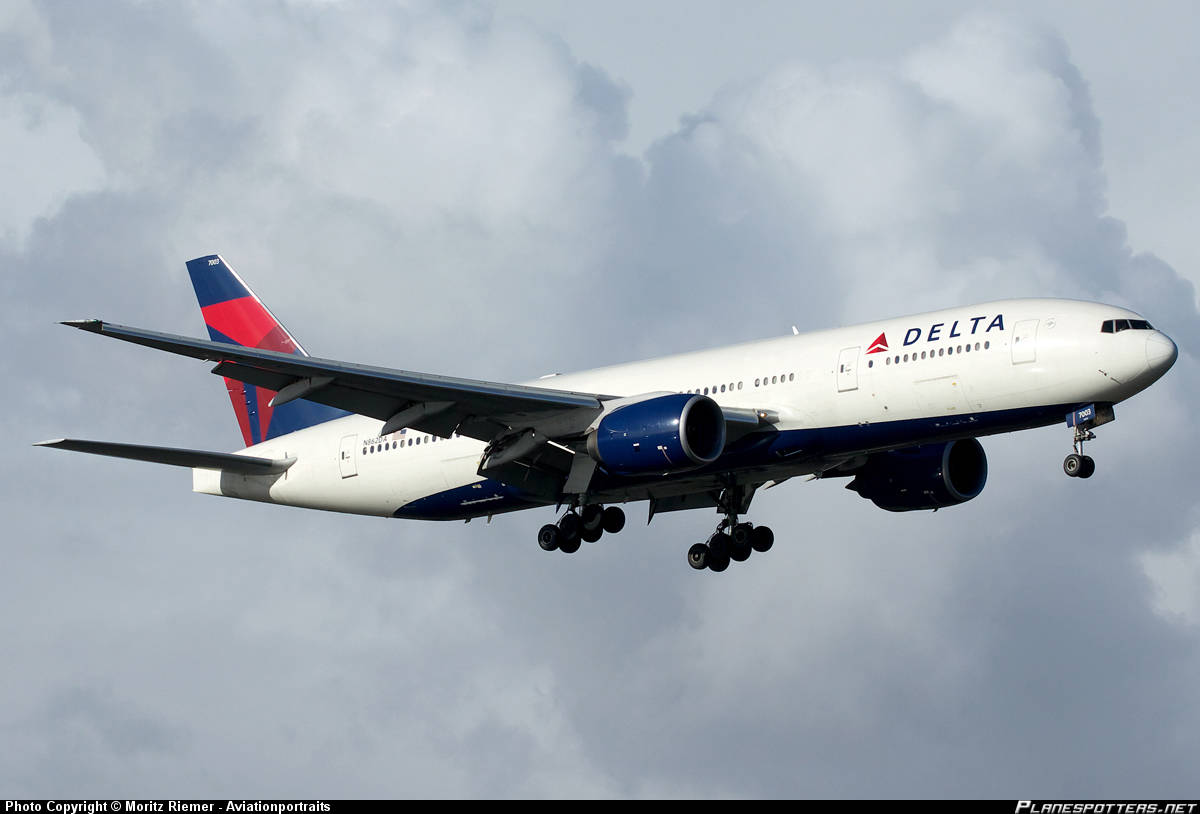 Delta Air Lines launches daily service to Beijing from LA