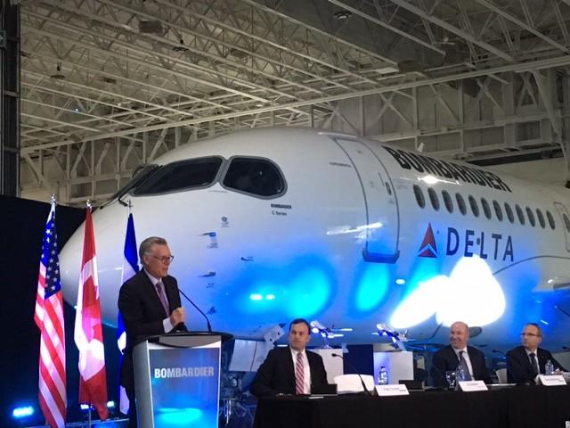 0428 Ed at Bombardier