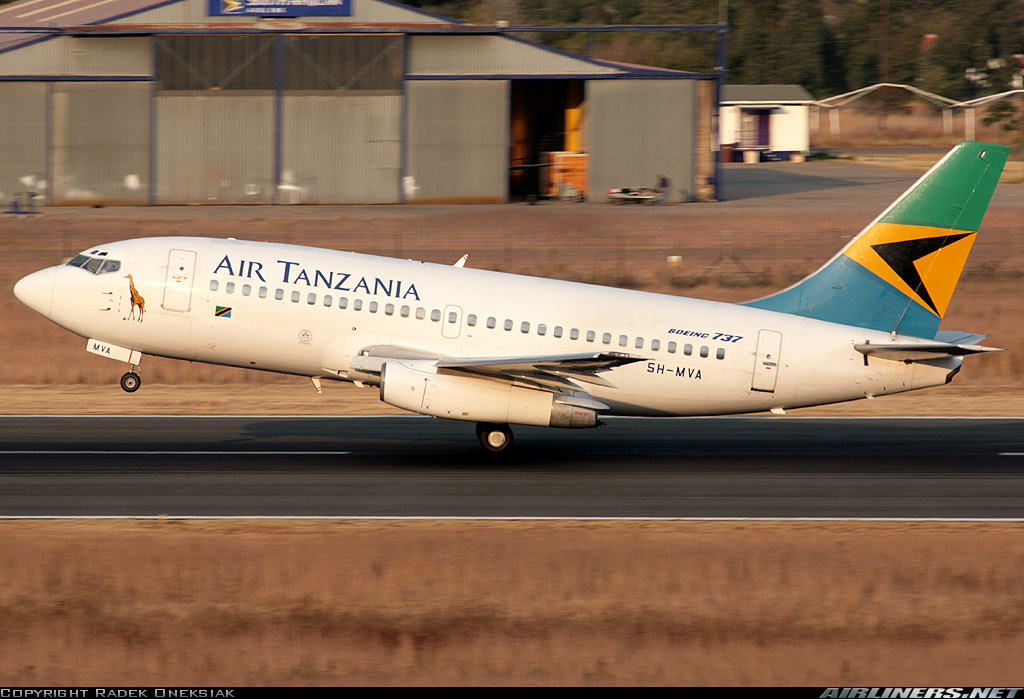 Air Tanzania to purchase two new planes