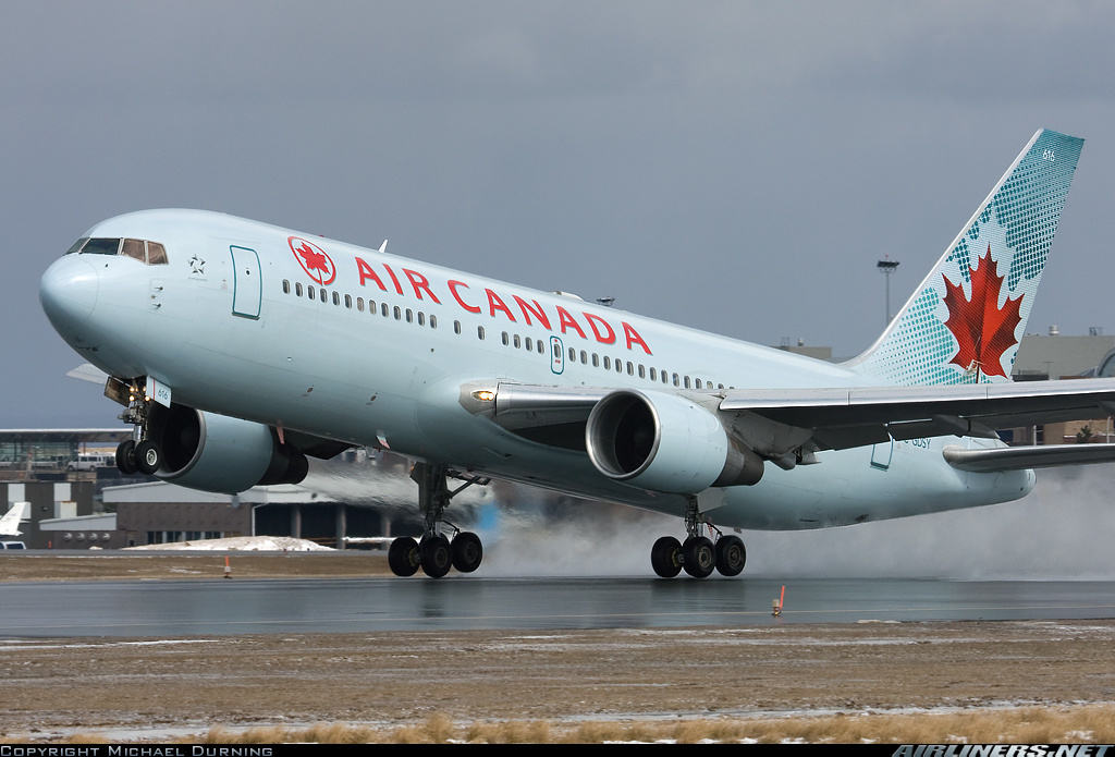 Air Canada retracts $40 fee for kids to sit next to parents