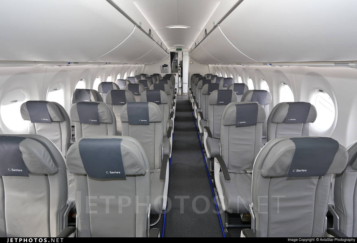 Delta Air Lines looking into ordering up to 125 CSeries