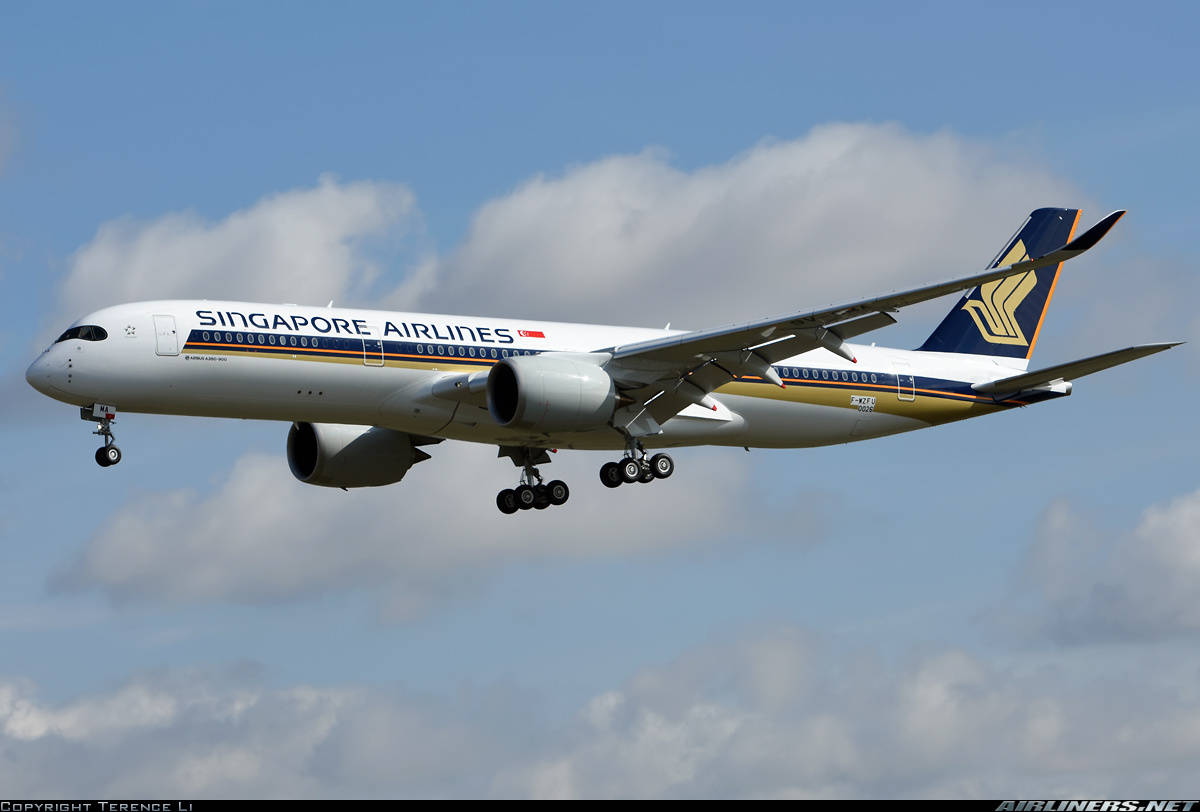 Singapore Airlines reveals new seat for regional A359 and 78J fleet