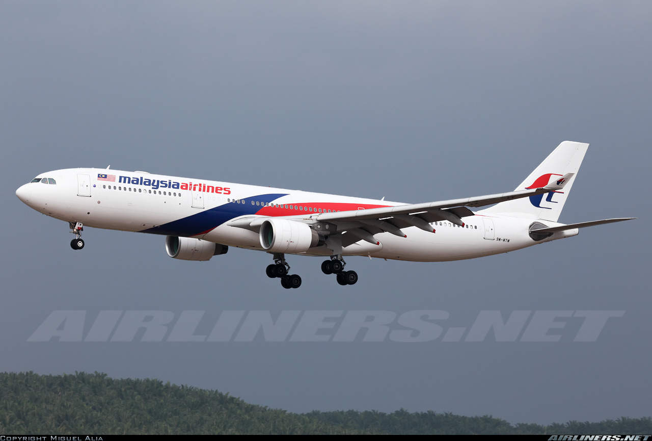 Malaysia Airlines CEO Christoph Mueller steps down in September 2016