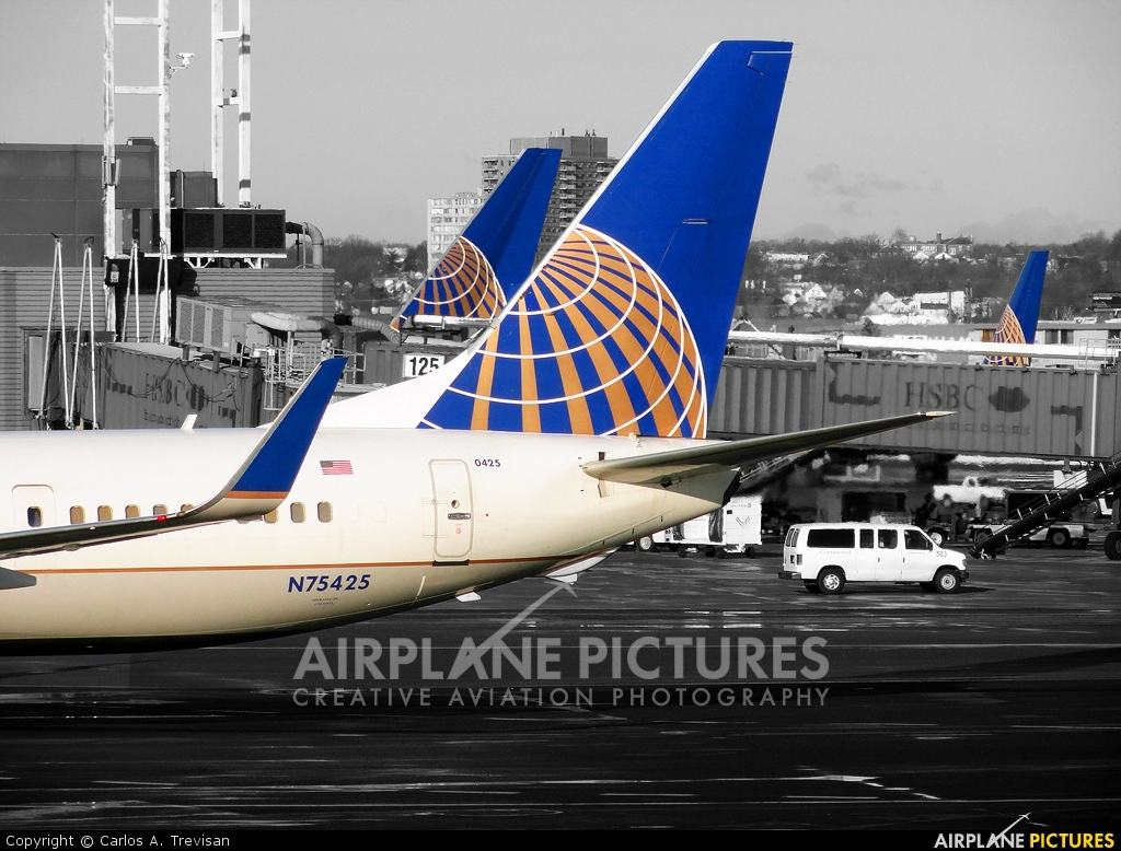 United Airlines stops attempts to grow out of Newark-Liberty Intl.