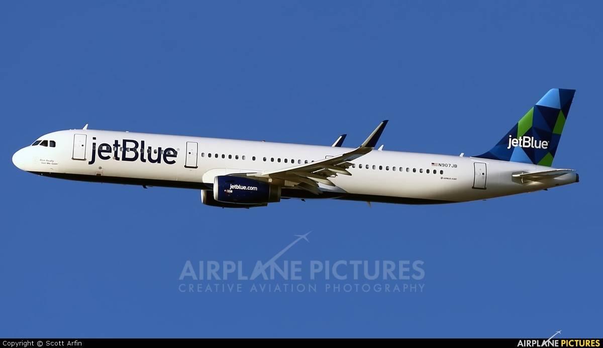 "jetBlue adds ""Mint"" class to more destinations"