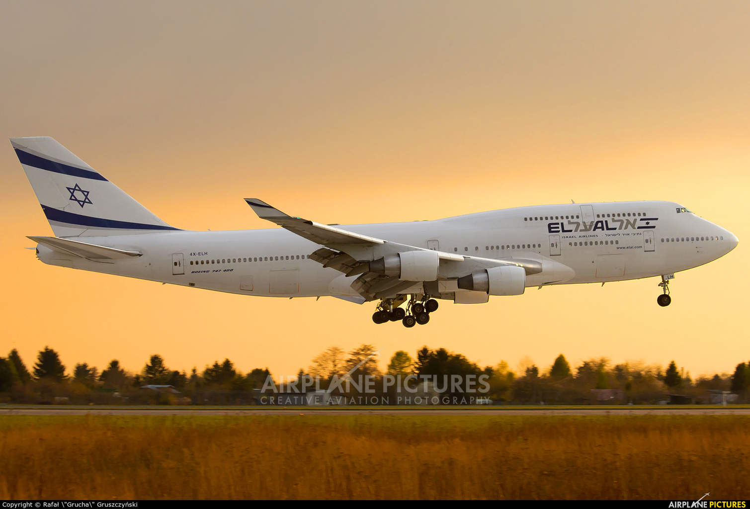 El-Al Israel Airlines sued over discriminating policy