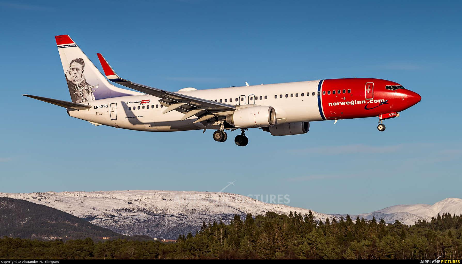 US DOT gives Norwegian Air Shuttle green light