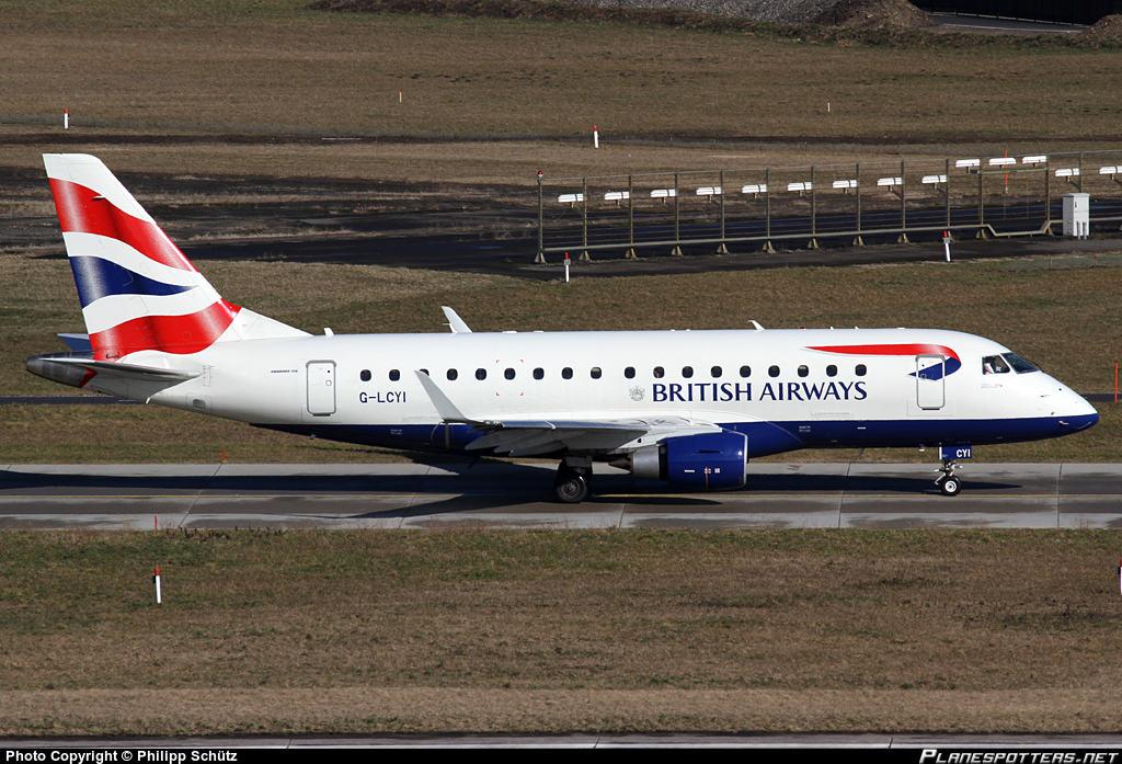 British Airways CityFlyer flight cancelled because of insufficient crew rest