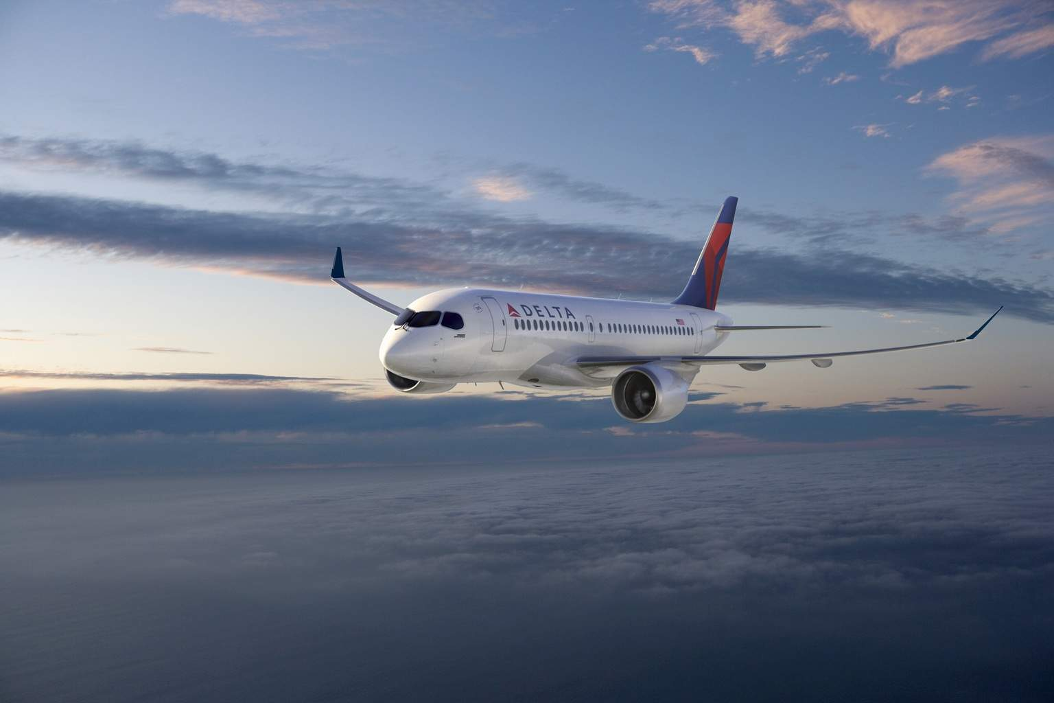 Delta Air Lines places order for up to 125 CSeries – UPDATE 2