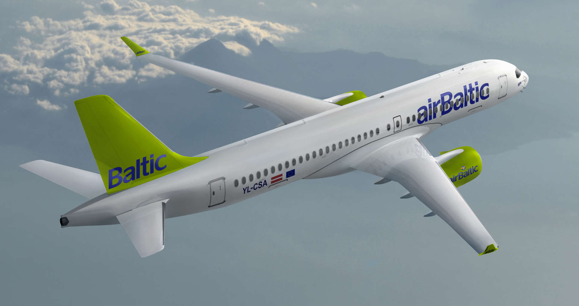 airBaltic firms up remaining CSeries options