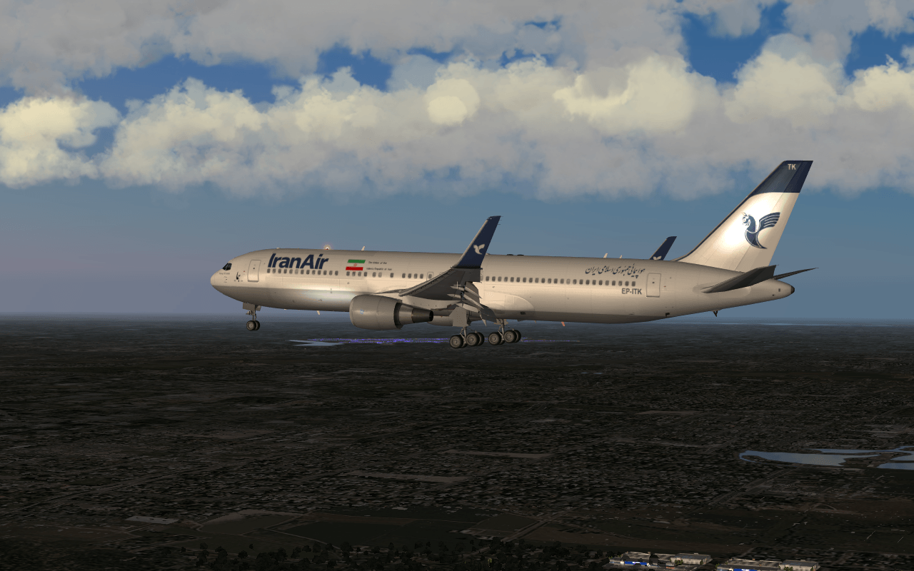 IranAir to get Boeing planes via Germany