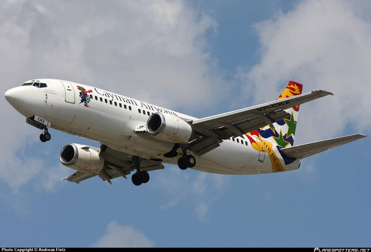 Cayman Airways gets green light for fleet renewal