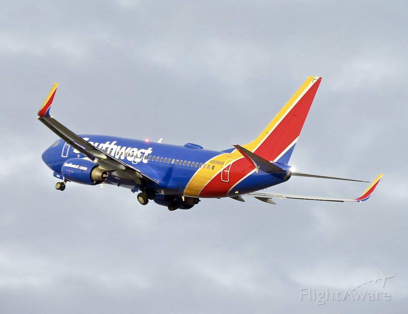 Southwest Airlines eyes Mexico for future growth