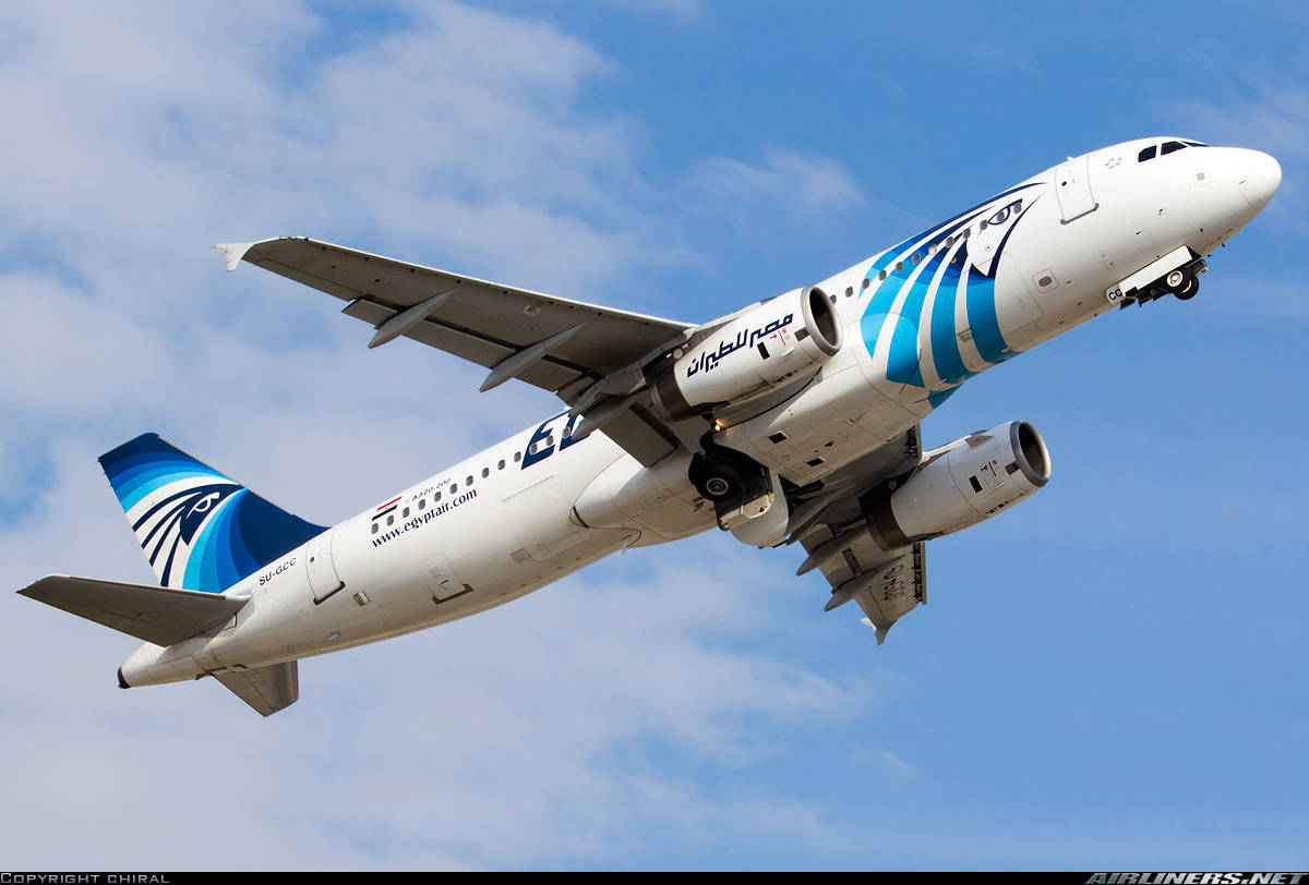 Signals from EgyptAir 804 potentially discovered