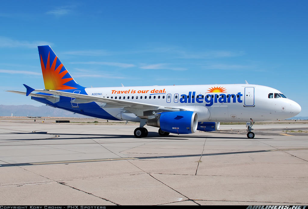 Allegiant flight diverts because of severe turbulence