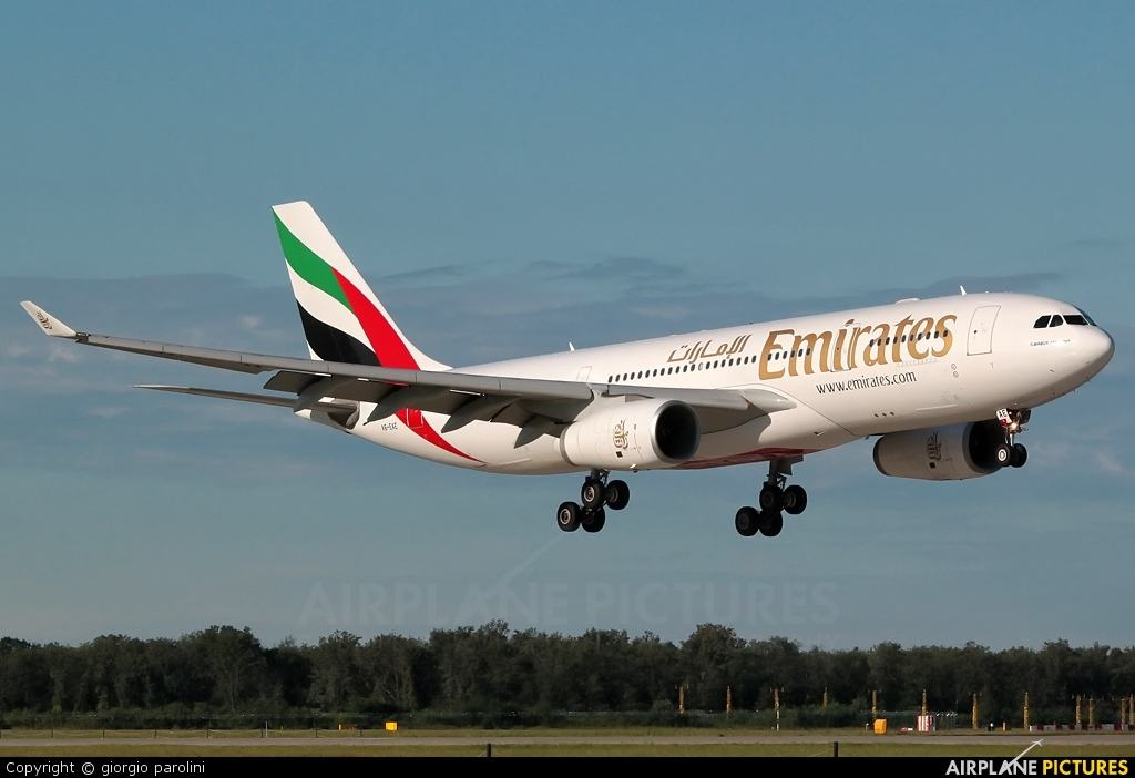 Emirates continues scheduled A330 retirement