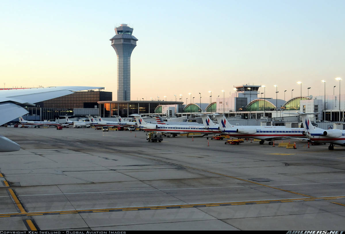 O'Hare asks passengers to arrive 3 hours early
