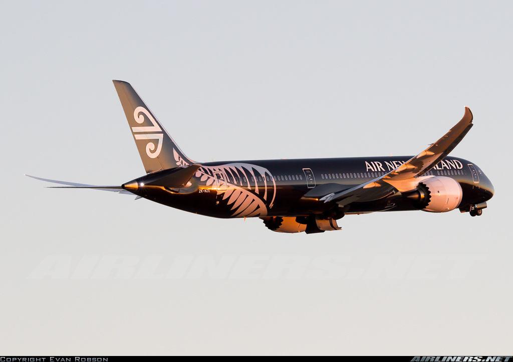 Air New Zealand ajusts Buenos Aires flight