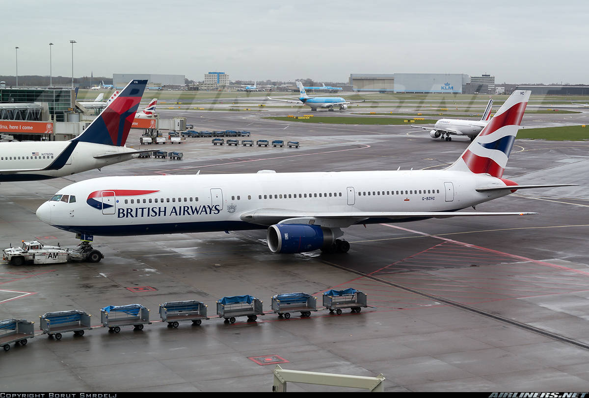 "British Airways to offer ""Buy On-Board"" on intra-EU flights?"