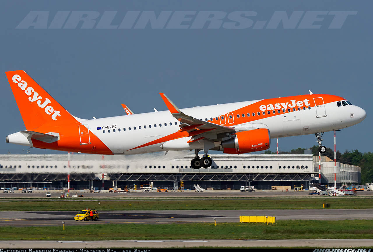 easyJet flight from Glasgow to Mallorca diverts to Toulouse because of intoxicated passengers