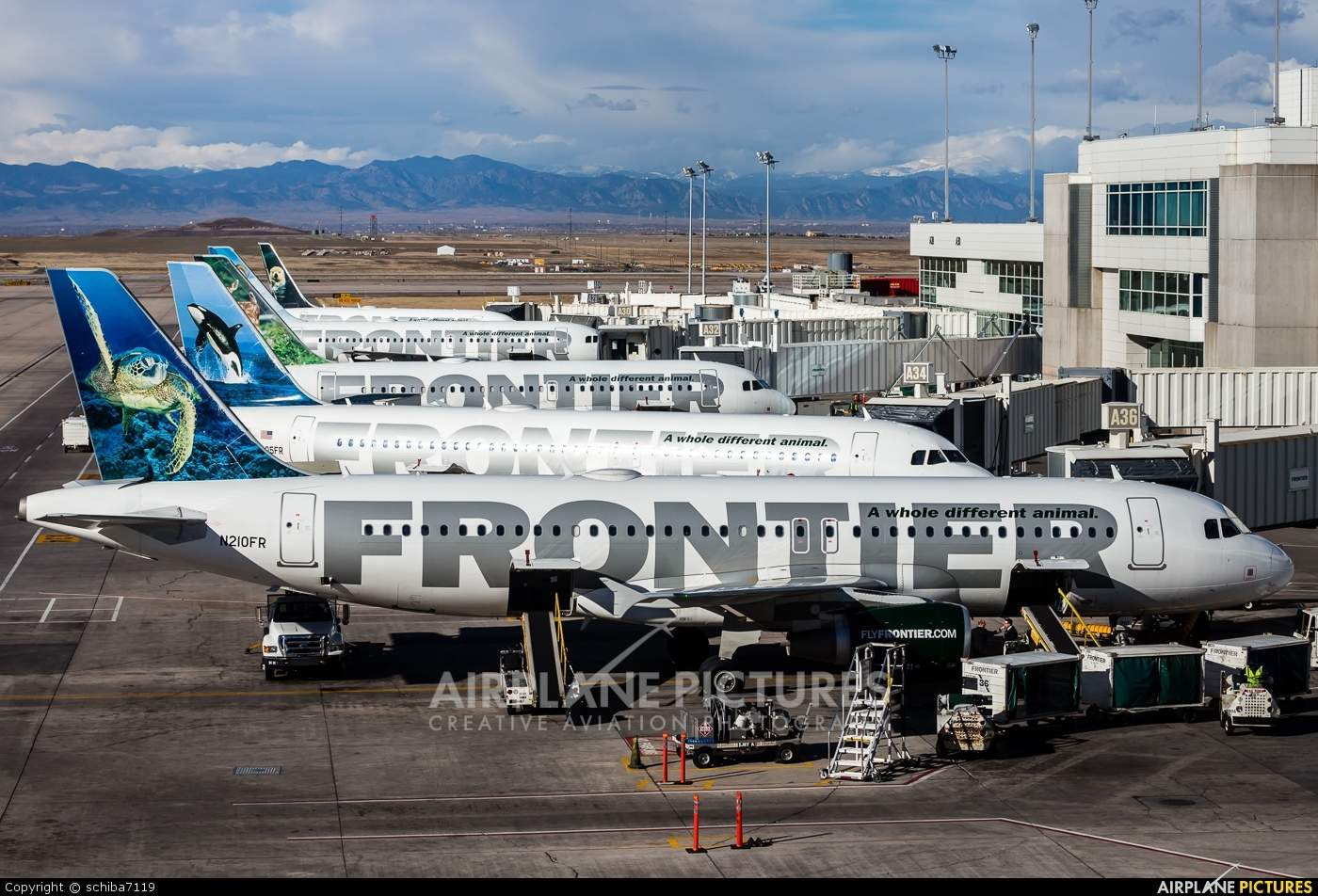 Female pilots file discrimination complaint towards Frontier because of breast pumping