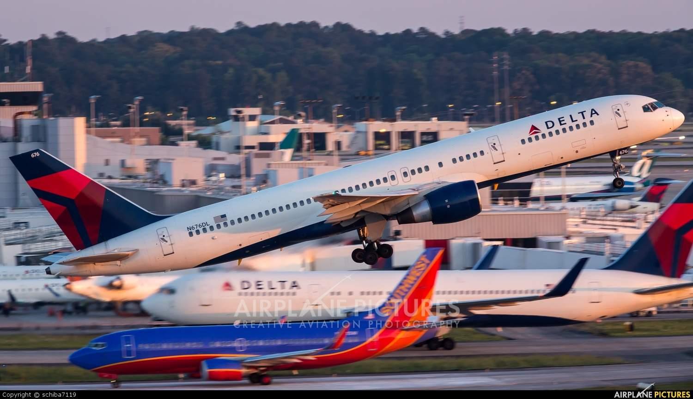 Delta Air Lines (re-)launches seasonal service to Reno from Atlanta
