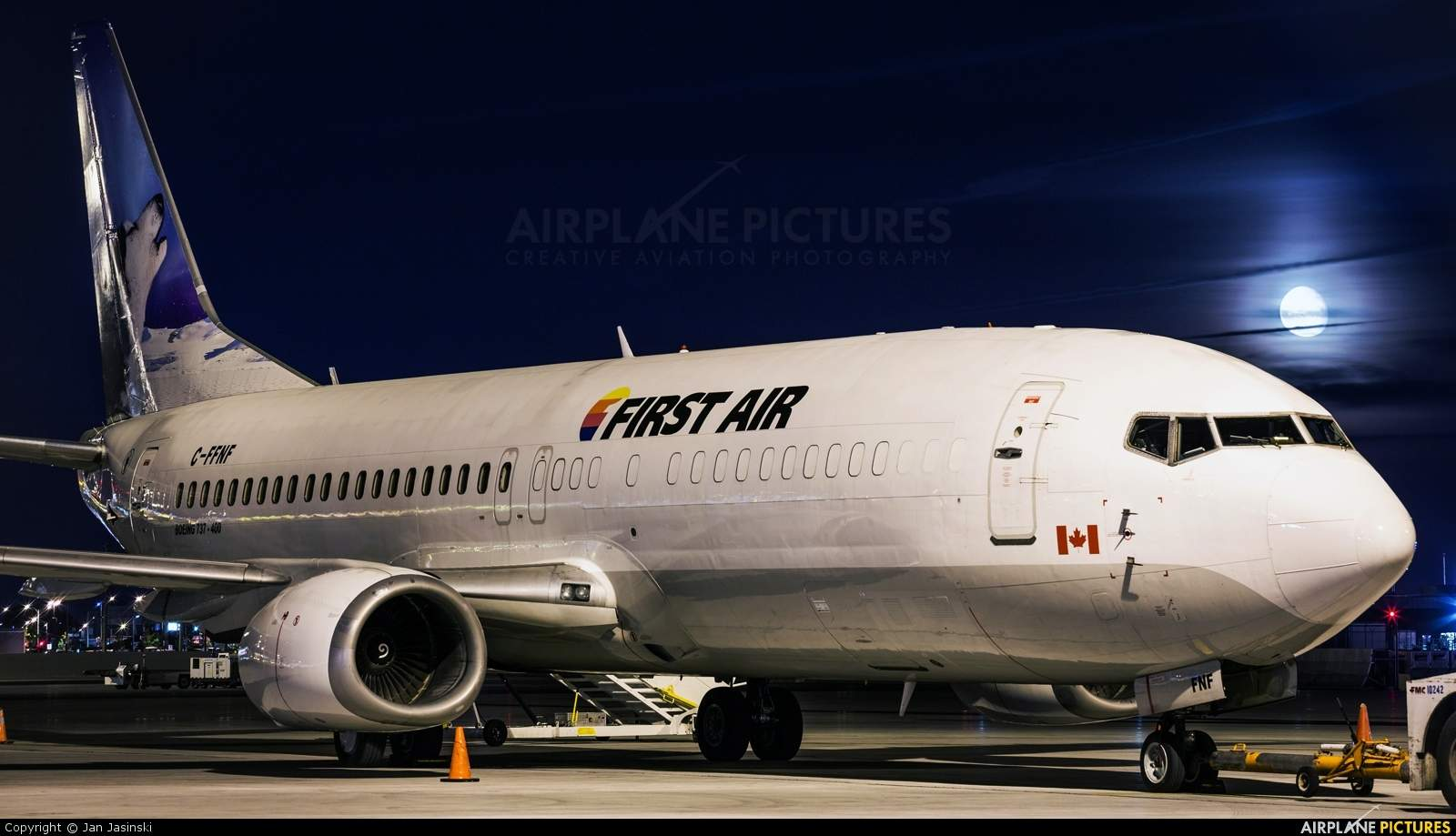 First Air adds extra flight on Montréal-Kuujjuaq service, goes to 8x weekly