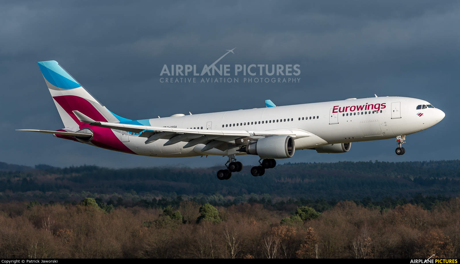 Lufthansa to merge Brussels Airlines and Eurowings?