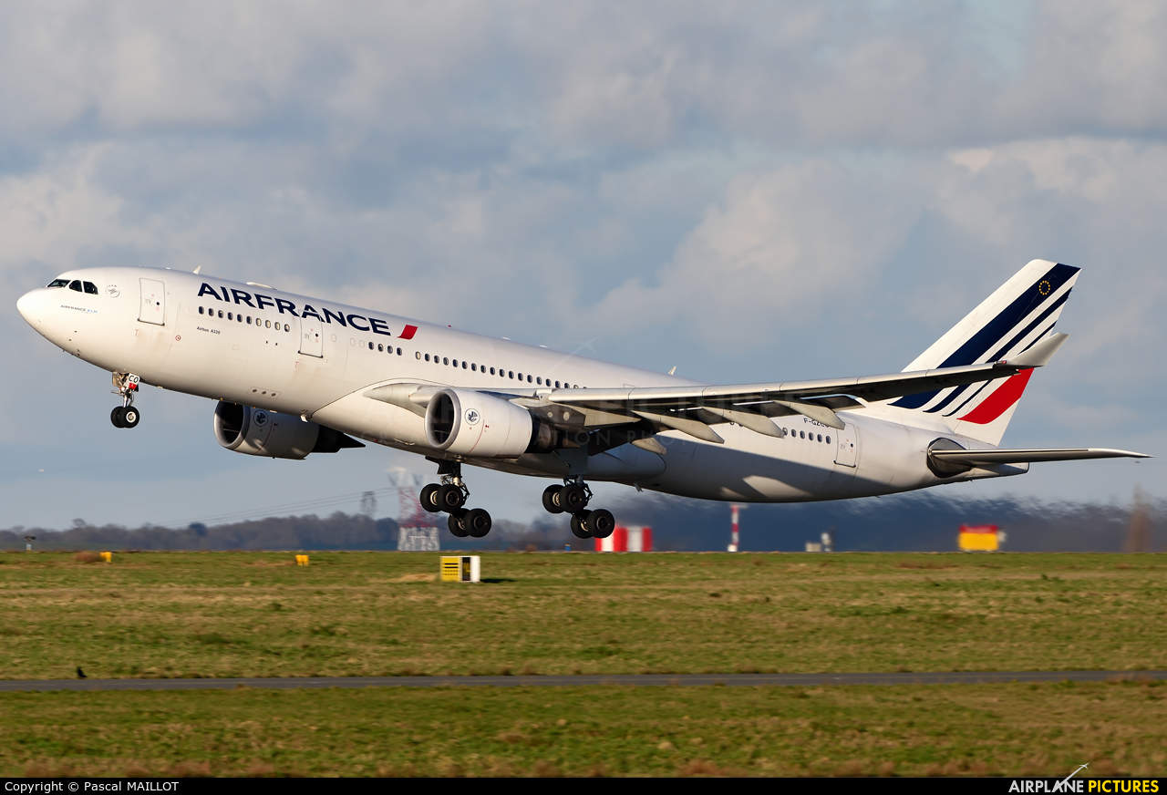 Jean-Marc Janaillac becomes the new CEO of Air France-KLM